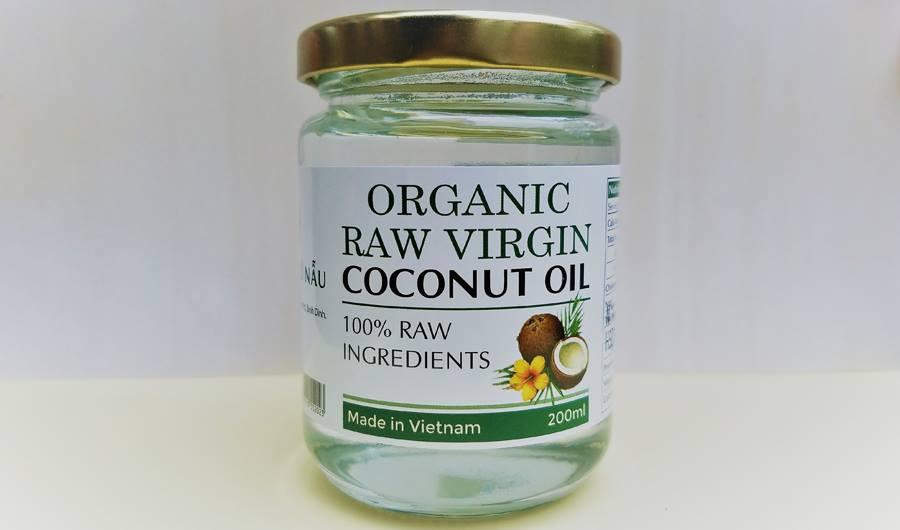 Mua dầu dừa tại Hồ Chí Minh ở đâu uy tín chất lượng?